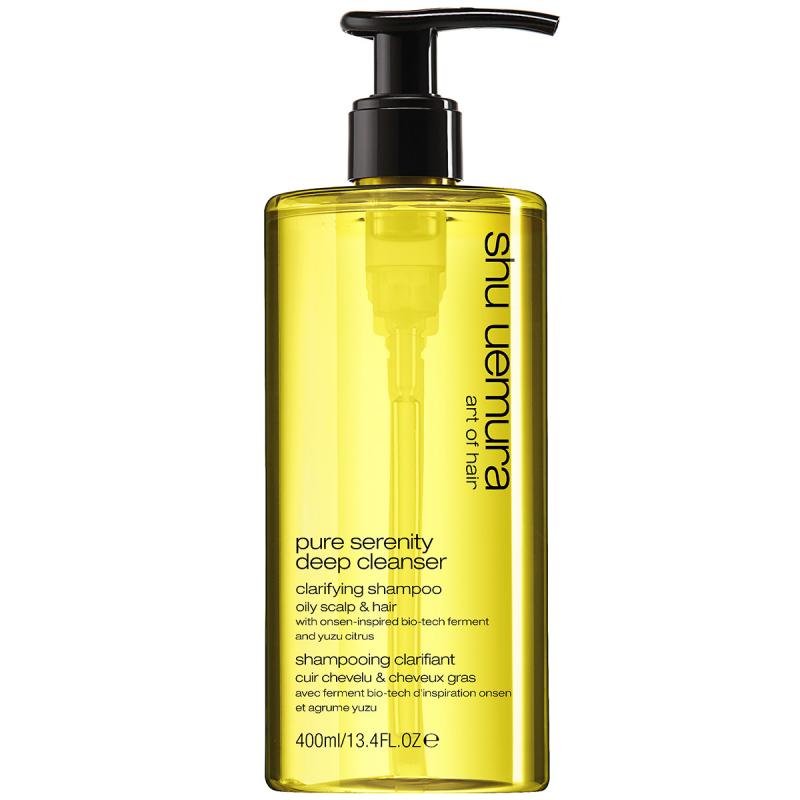 Shu Uemura Art Of Hair Cleansing Oil (400ml)