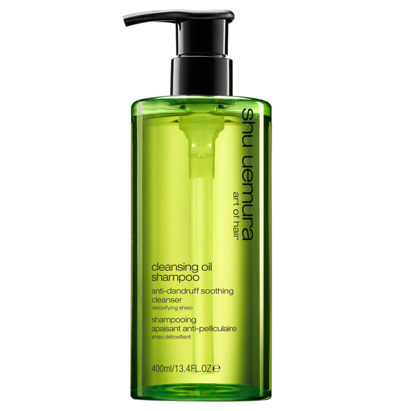 Shu Uemura Art Of Hair Cleansing Oil Shampoo Anti-Dandruff (400ml)