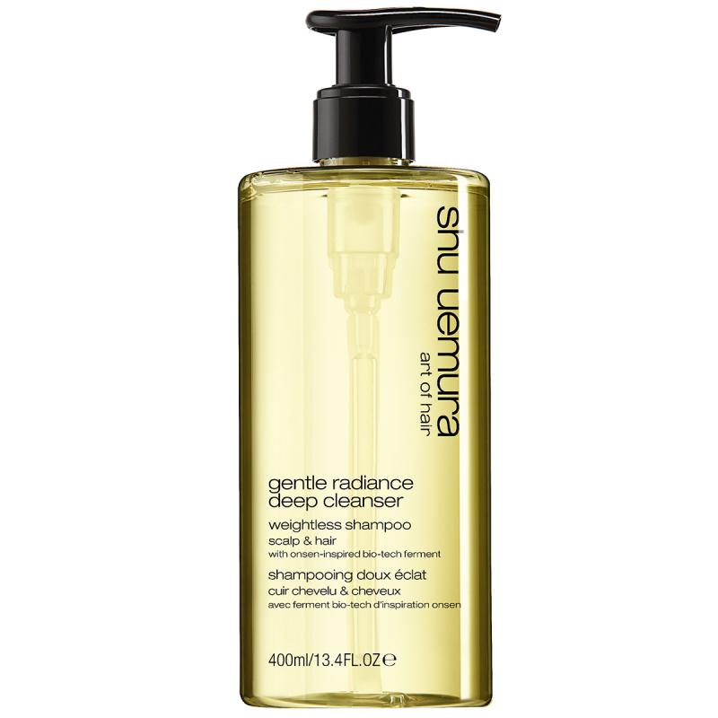 Shu Uemura Art Of Hair Cleansing Oil Shampoo Dry Scalp (400ml)