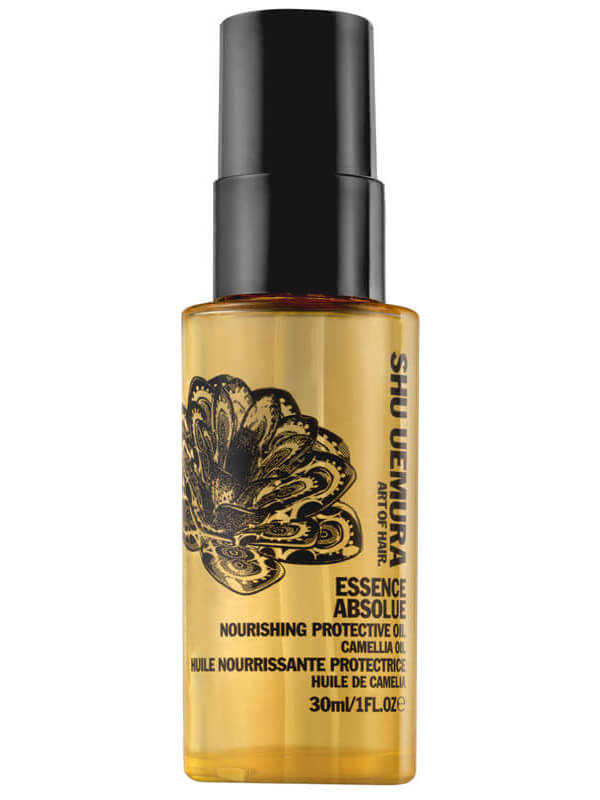Shu Uemura Art Of Hair Essence Absolue  i gruppen Hårpleie / Styling / Hårolje hos Bangerhead.no (B020679r)