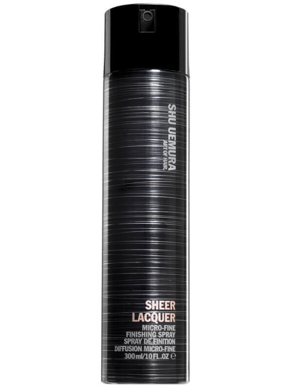 Shu Uemura Art Of Hair Laque (300ml)