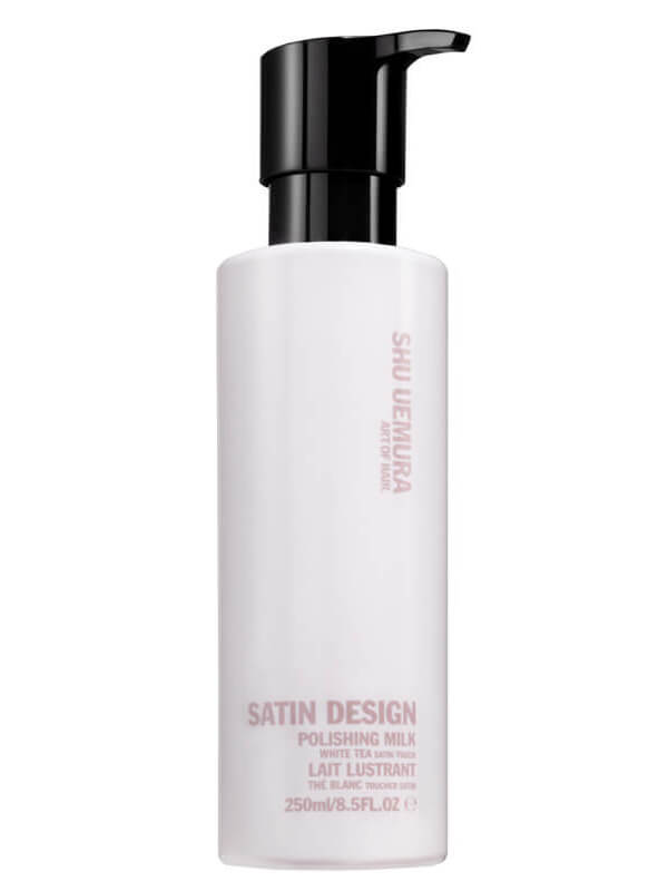 Shu Uemura Art Of Hair Satin Design Polishing Milk (250ml)