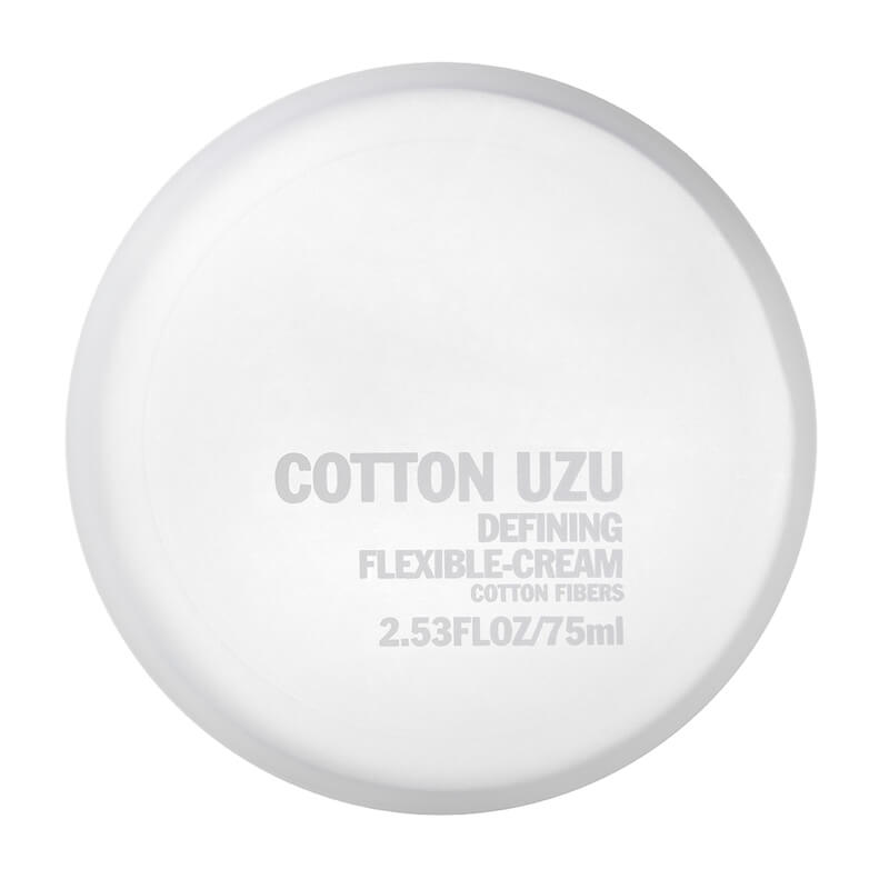 Shu Uemura Art Of Hair Cotton Uzu (75ml) i gruppen Hårpleie / Styling / Hårvoks & stylingpaste hos Bangerhead.no (B020689)