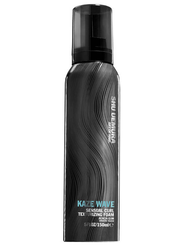Shu Uemura Art Of Hair Kaze Wave (150ml) i gruppen Hårpleie / Styling / Mousse hos Bangerhead.no (B020690)