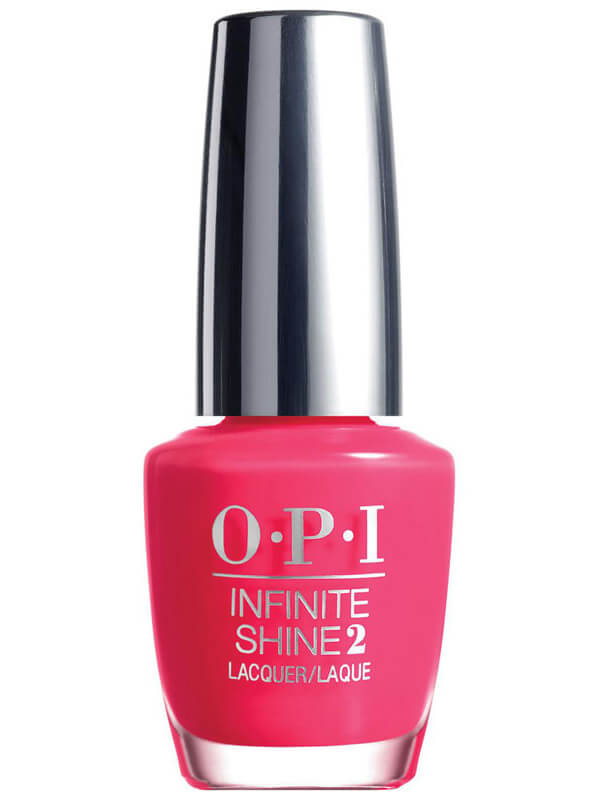 OPI Infinite Shine - From Here To Eternity