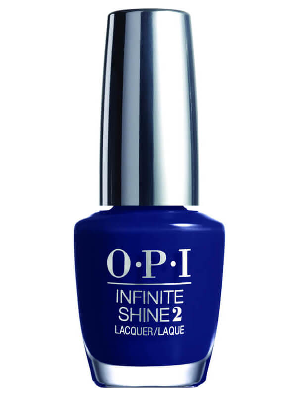 OPI Infinite Shine - Get Ryd-Of-Thym Blues