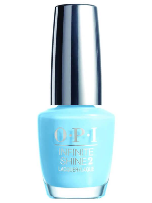 OPI Infinite Shine - To Infinite & Blue-Yond
