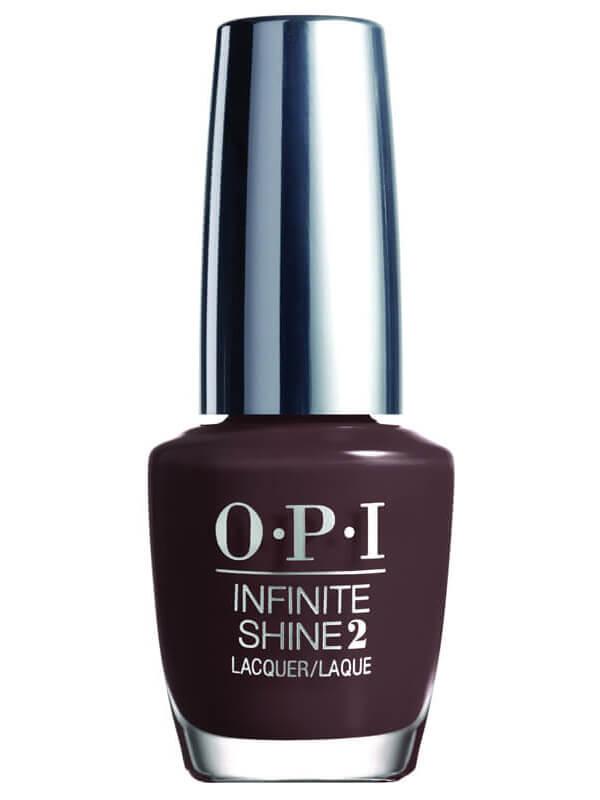 OPI Infinite Shine - Never Give Up!