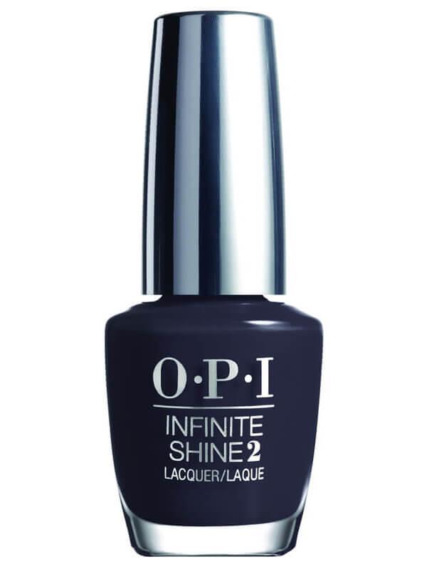 OPI Infinite Shine - Strong Coal-Ition