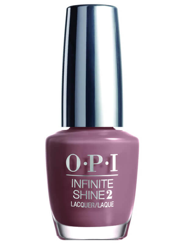 OPI Infinite Shine - It Never Ends