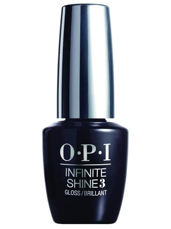 OPI Infinite Shine Top Coat i gruppen Negler / Neglelakk / Overlakk hos Bangerhead.no (B020799)