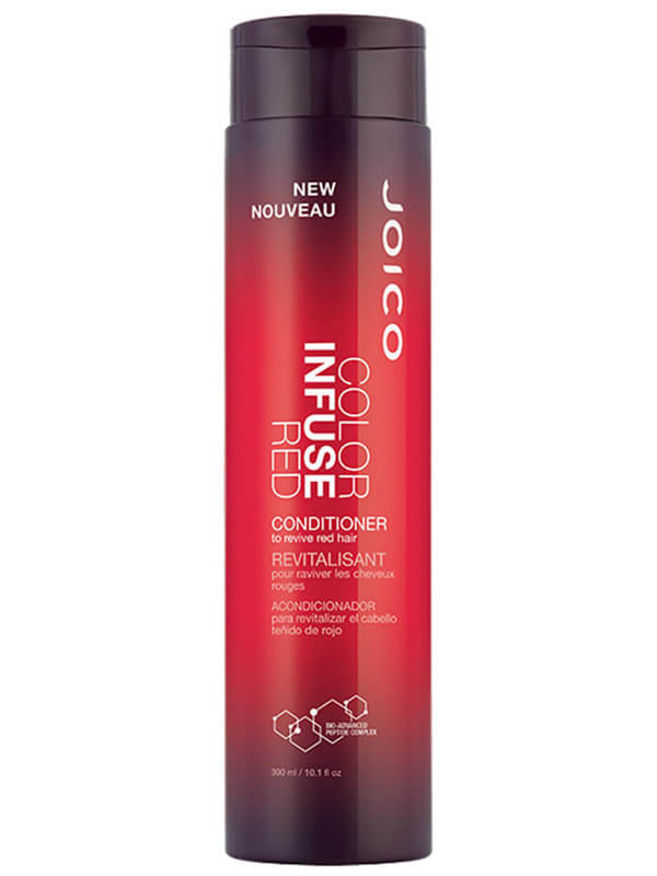 Joico Color Infuse Red Conditioner(300ml)