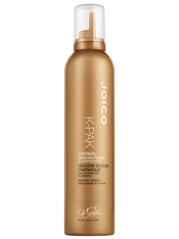 Joico K-Pak Thermal Design Foam (300ml)
