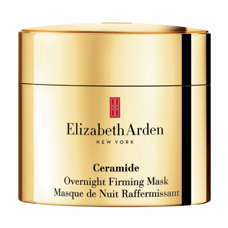 Elizabeth Arden Ceramide Overnight Firming Mask (50ml)