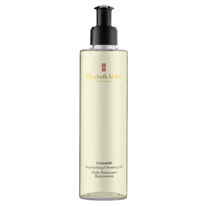 Elizabeth Arden Ceramide Replenishing Cleansing Oil (200ml)