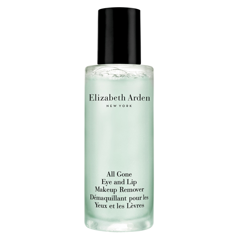Elizabeth Arden All Gone Eye & Lip Makeup Remover (100ml)