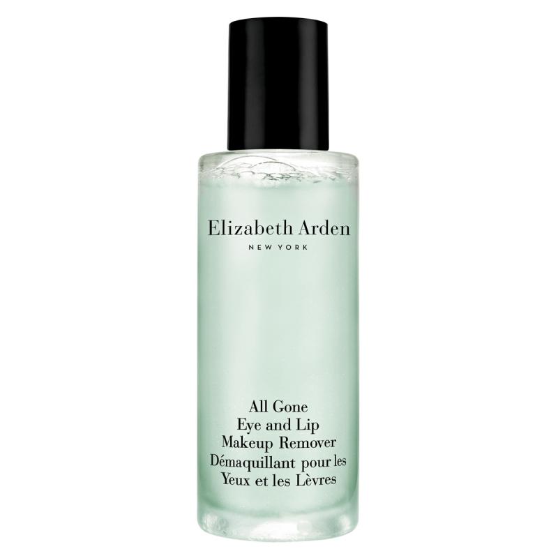 Elizabeth Arden All Gone Eye & Lip Makeup Remover (100ml)