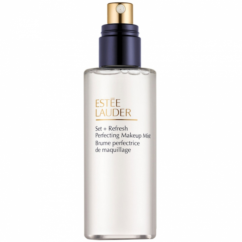 Estee Lauder Set+Refresh Perfection Makeup Mist (116ml) ryhmässä Ihonhoito / Kasvovedet / Kasvosuihkeet at Bangerhead.fi (B020879)