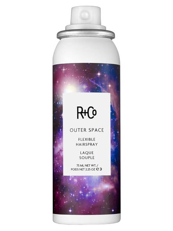 R+Co Outer Space Flexible Hairspray i gruppen Hårvård / Styling / Hårspray hos Bangerhead (B010004r)