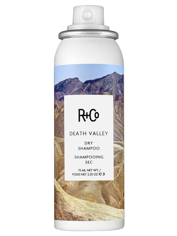 R+Co Death Valley Dry Shampoo i gruppen Hårpleie / Shampoo  / Tørrshampoo hos Bangerhead.no (B010005r)