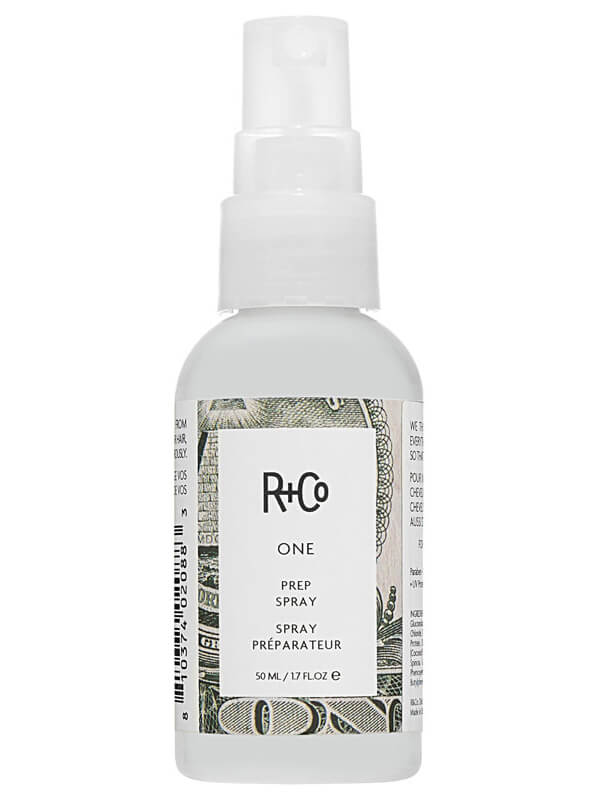 R + Co ONE Prep Spray
