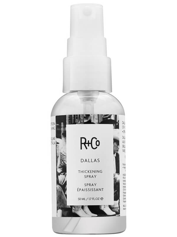 R + Co DALLAS Thickening Spray i gruppen  hos Bangerhead (B020961)