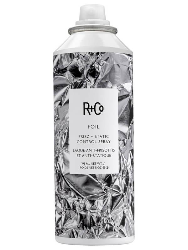 R+Co Foil Frizz & Static Control Spray i gruppen Hårvård / Styling / Hårspray hos Bangerhead (B020963)