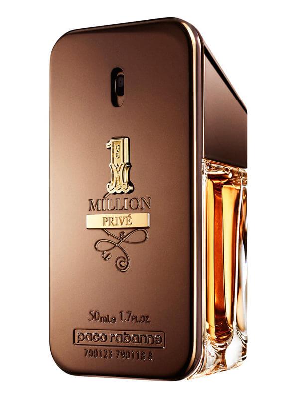 Paco Rabanne One Million Privé EdP i gruppen Parfym & doft / Herrparfym / Eau de Parfum för honom hos Bangerhead (B021000r)
