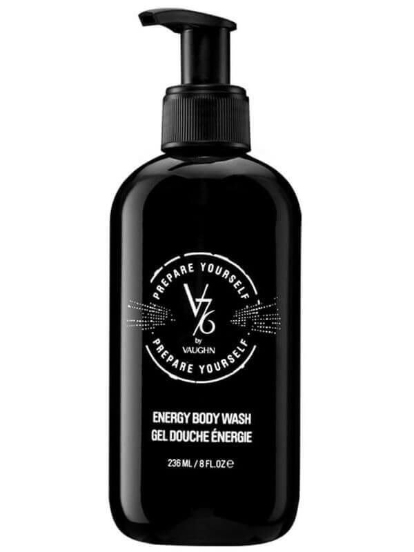 V76 By Vaughn Energy Body Wash (236ml)