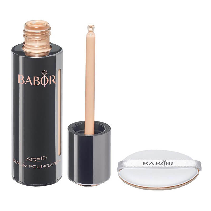 Babor Serum Foundation i gruppen Makeup / Base / Foundation hos Bangerhead.no (B021053r)