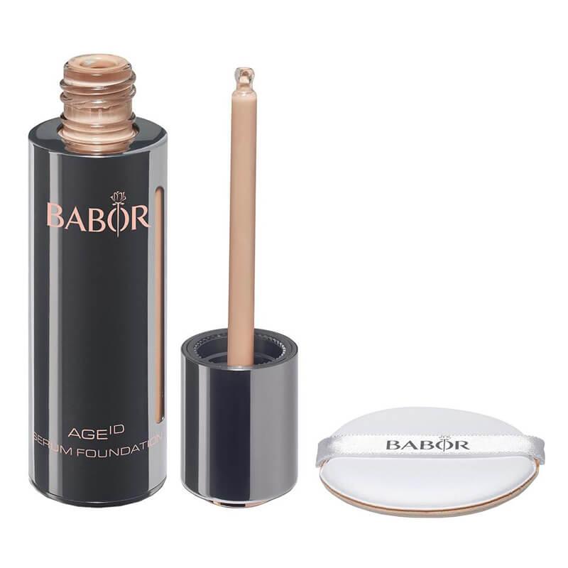 Babor Serum Foundation i gruppen Makeup / Bas / Foundation hos Bangerhead (B021053r)
