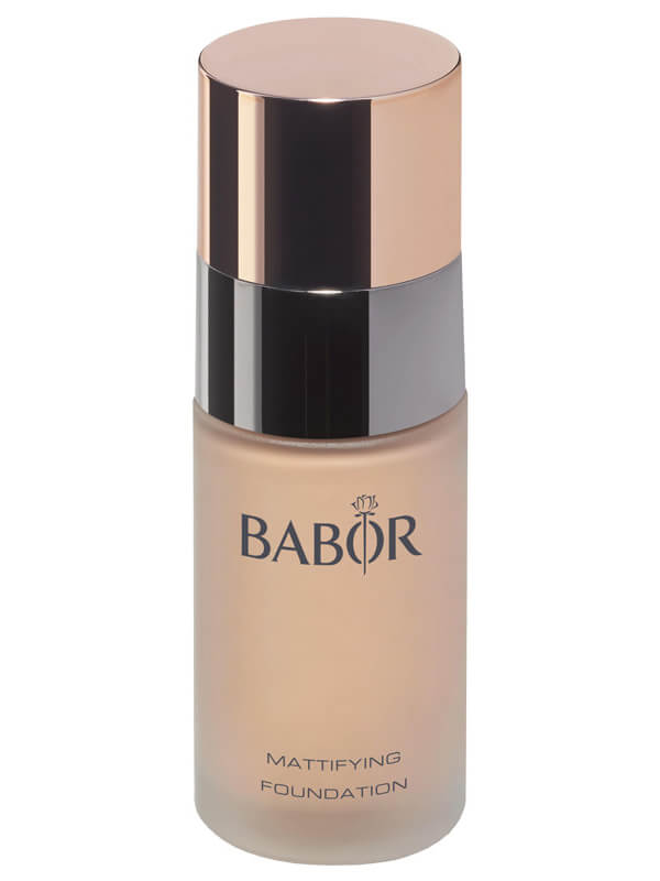 Babor Mattifying Foundation i gruppen Makeup / Bas / Foundation hos Bangerhead (B021057r)