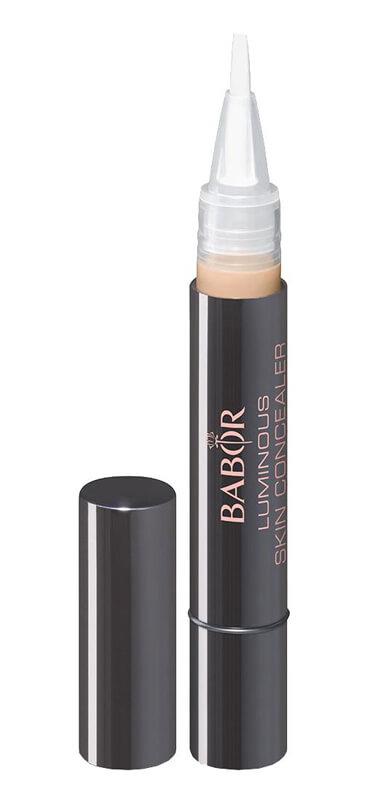 Babor Luminous Skin Concealer ryhmässä Meikit / Pohjameikki / Peitevoiteet at Bangerhead.fi (B021071r)