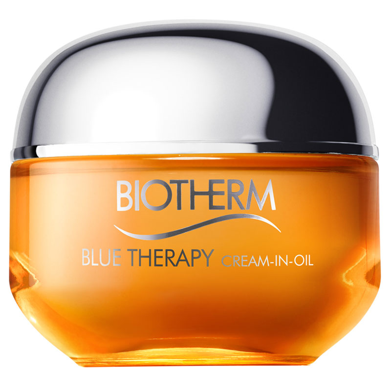 Biotherm Blue Therapy Cream-In-Oil (50ml)