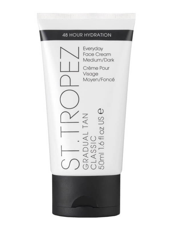 St Tropez Everyday Gradual Tan Face -Medium/Dark