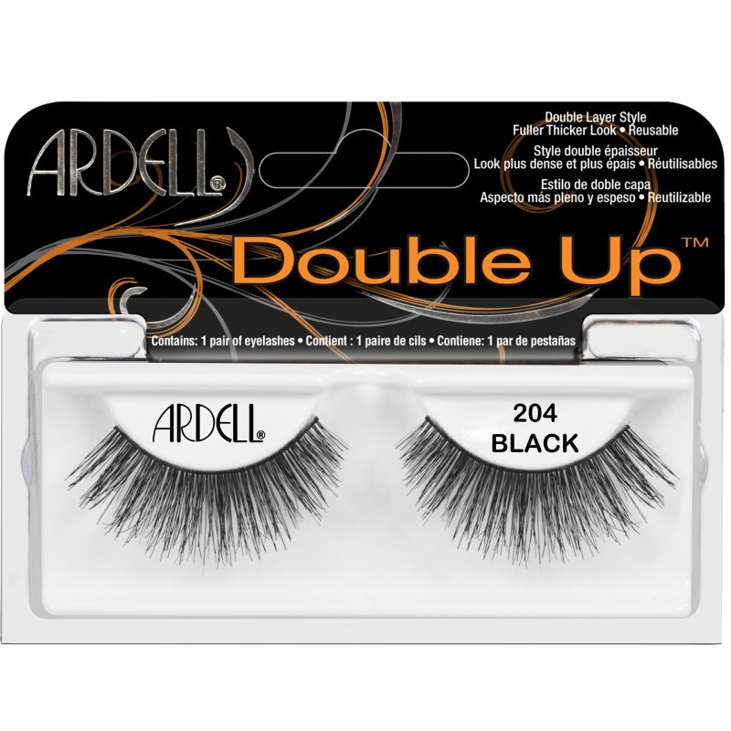 Ardell Double Up Lashes i gruppen Makeup / Øyne / Løsvipper hos Bangerhead.no (B027101r)