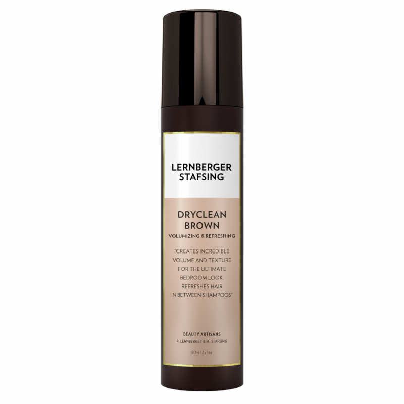 Lernberger Stafsing Dryclean Brown (80ml)