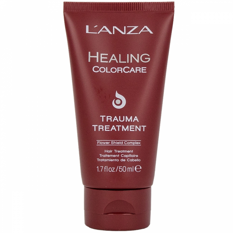 Lanza Trauma Treatment (50ml)