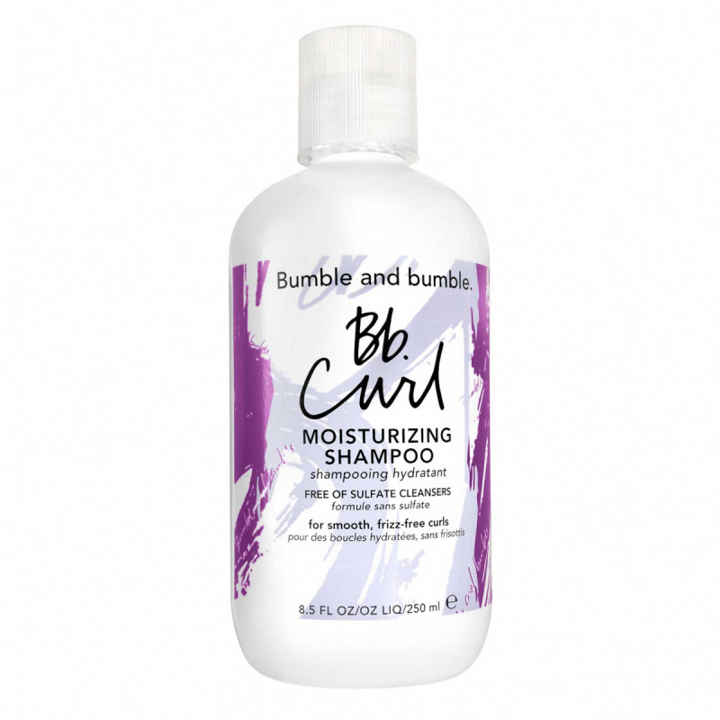 Bumble & Bumble Bb. Curl Shampoo (250ml)
