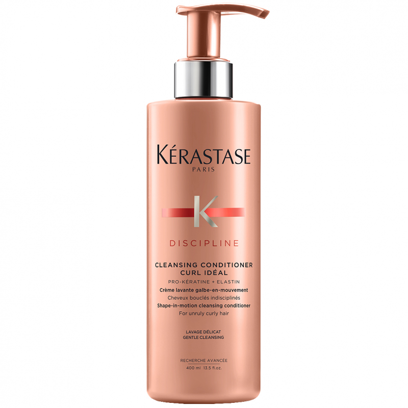 Kerastase Bain Curl Ideal (400ml)