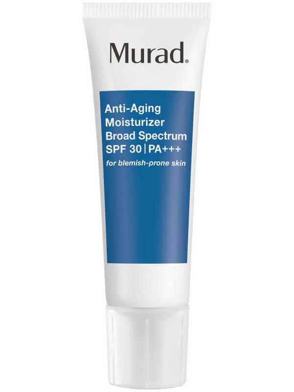 Murad Anti-Aging Moisturizer SPF 30 (50ml)