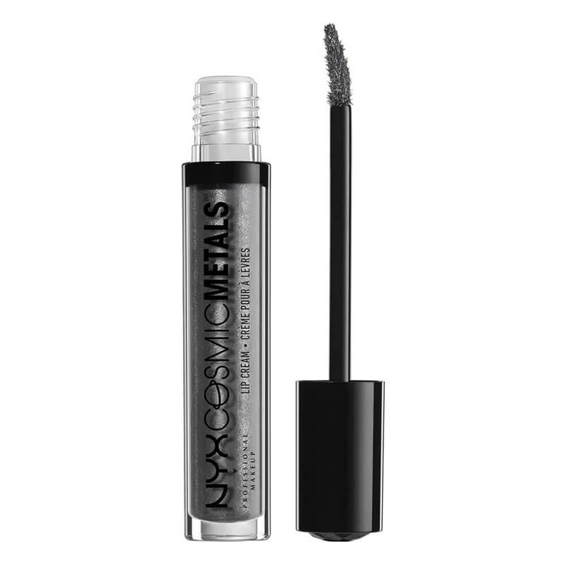 NYX Professional Makeup Cosmic Metals Lip Cream i gruppen Makeup / Lepper / Leppestift hos Bangerhead.no (B021560r)