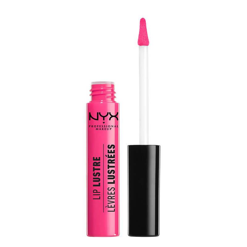 NYX Professional Makeup Lip Lustre Glossy Tint i gruppen Smink / Läppar / Läppglans hos Bangerhead (B021572r)