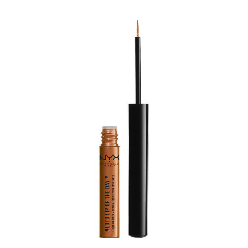 NYX Professional Makeup Lip Of The Day Shade i gruppen Makeup / Lepper / Leppepenn hos Bangerhead.no (B021584r)
