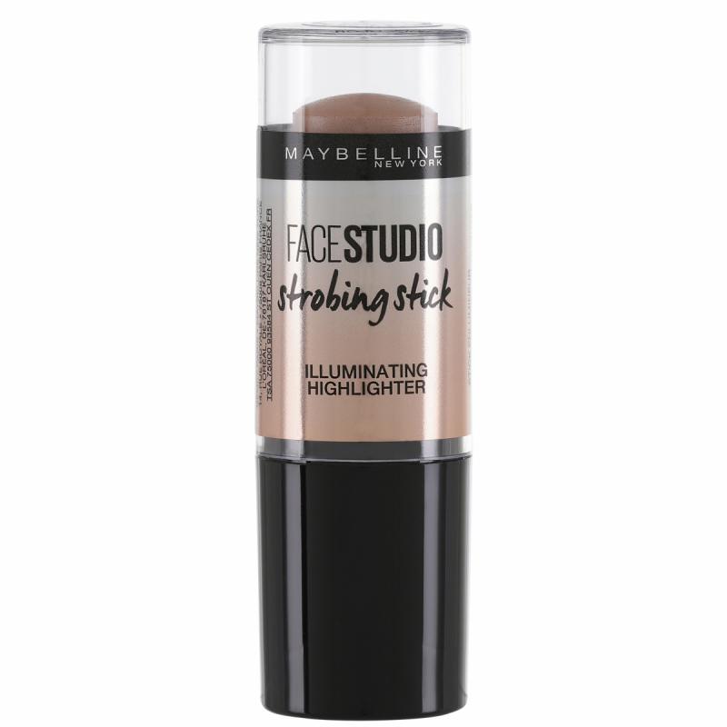 Maybelline Master Strobing Stick i gruppen Makeup / Kinder / Highlighter hos Bangerhead (B021681r)