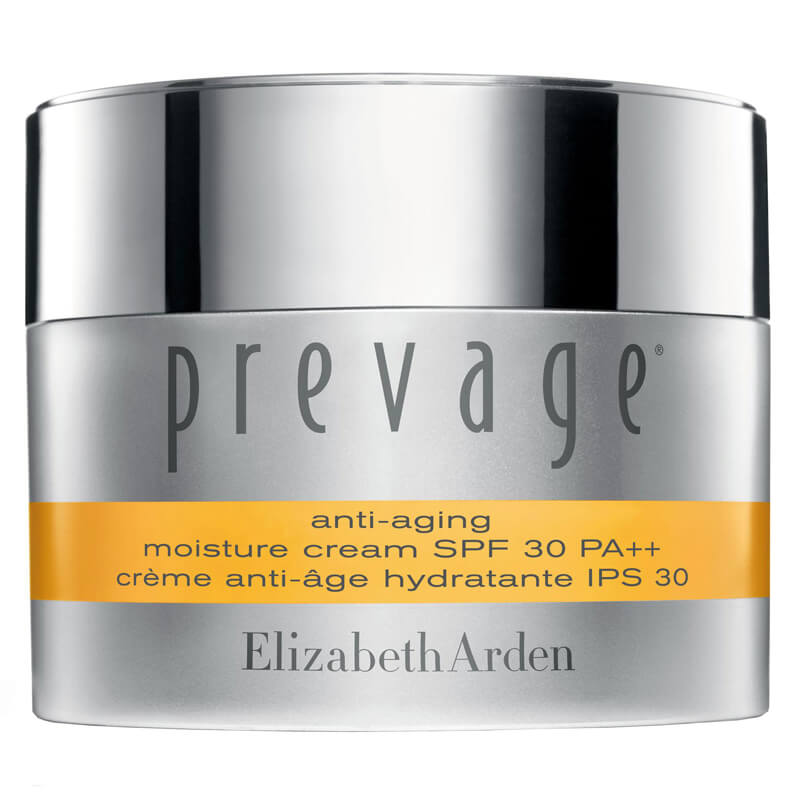 Elizabeth Arden Prevage - Anti-Aging Moisture Cream SPF 30 i gruppen Hudpleie / Sol & tan for ansikt / Solkrem & hudkrem med SPF hos Bangerhead.no (B021752)