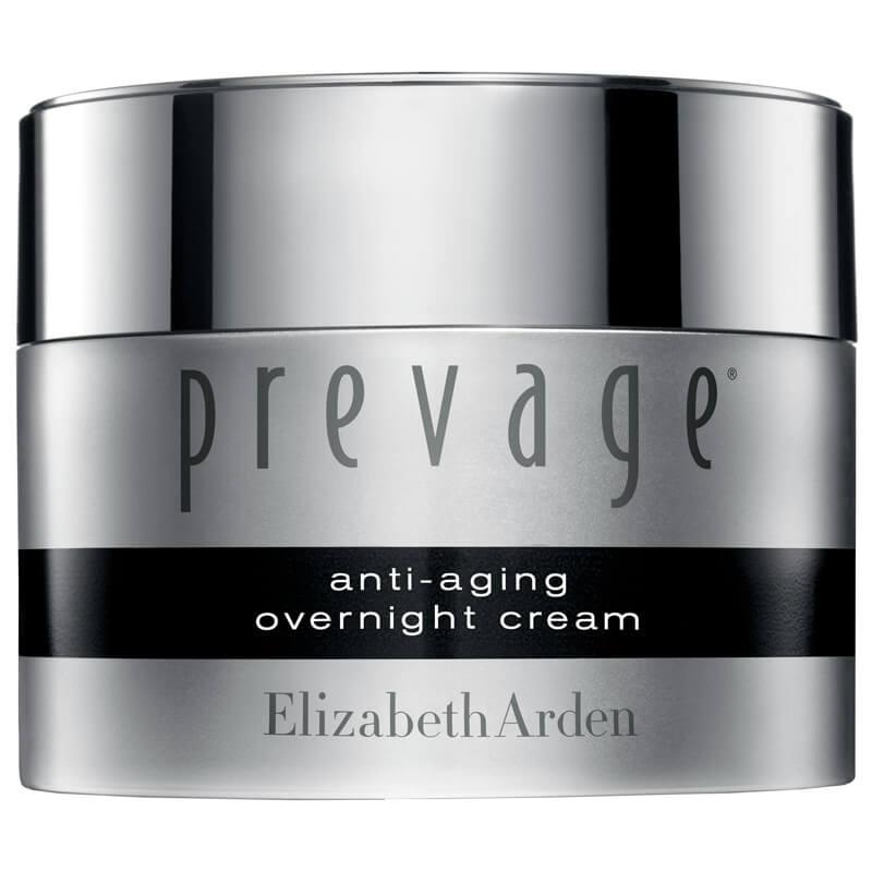 Elizabeth Arden Prevage - Anti-Aging Overnight Cream i gruppen Hudvård / Ansiktsåterfuktning / Nattkräm hos Bangerhead (B021755)
