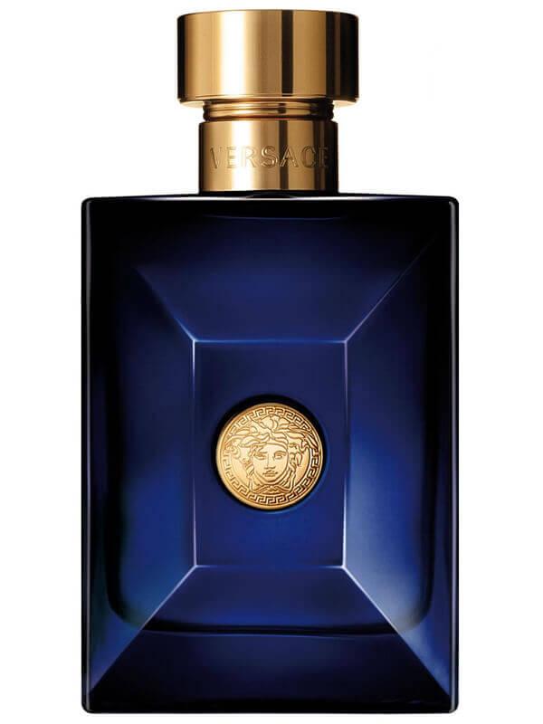 Versace Dylan Blue EdT ryhmässä Tuoksut / Miesten tuoksut / Eau de Toilette miehille at Bangerhead.fi (B021830r)