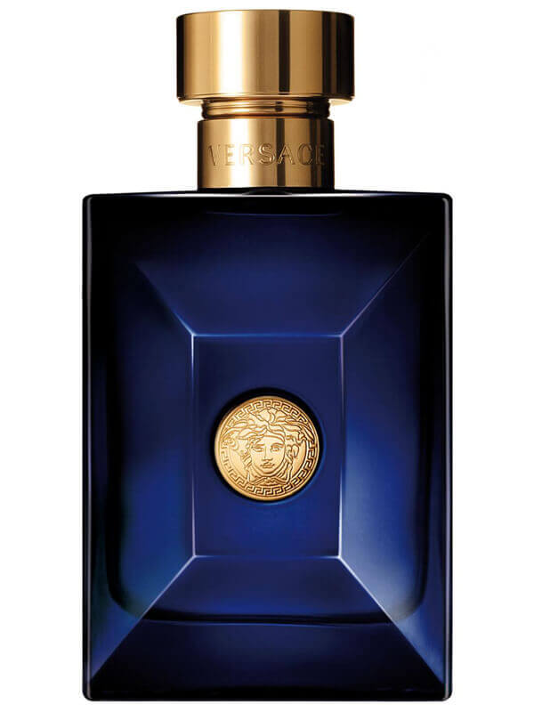 Versace Dylan Blue After Shave Splash (100ml)
