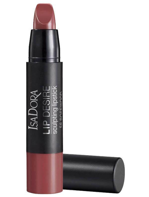 Isadora Lip Desire Sculpting Lipstick i gruppen Smink / Läppar / Läppstift hos Bangerhead (B021839r)